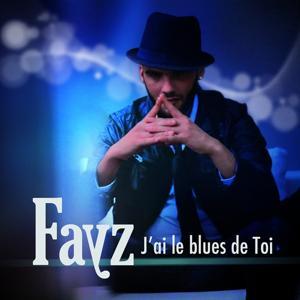 J'ai le blues de toi (Radio edit)