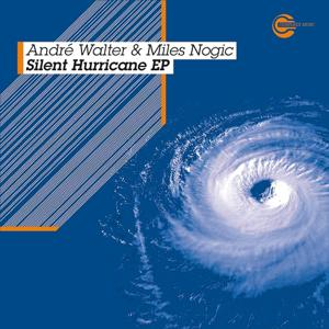 Silent Hurricane EP