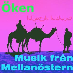 Musik från mellanöstern