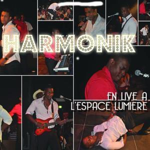 Harmonik Live à l'Espace Lumière (Live)