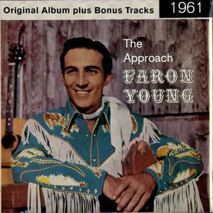 The Approach (Original Album Plus Bonus Tracks 1961)