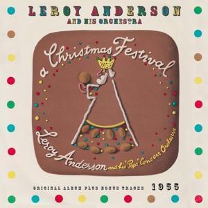 A Christmas Festival (Original Album Plus Bonus Tracks 1955)