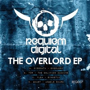 The Overlord EP (Requiem Digital)