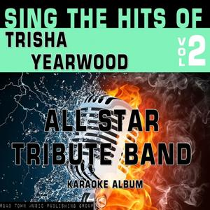 Sing the Hits of Trisha Yearwood, Vol. 2
