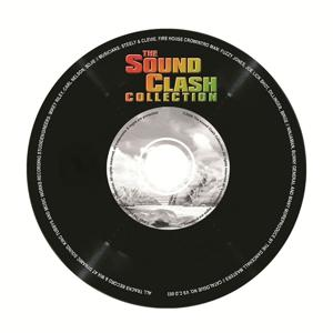 The Sound Clash Collection