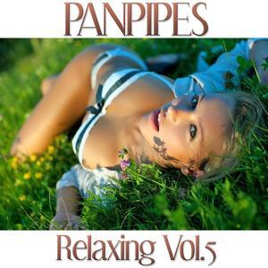 Panpipes, Vol. 5 (Relaxing)
