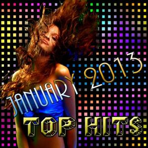 January 2013 Top Hits