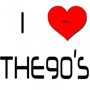 I Heart the 90's, Vol. 1
