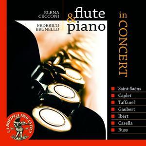 Flute & Piano in Concert