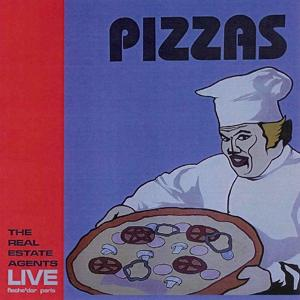 Pizzas (Live In Paris)
