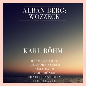 Alban Berg: Wozzeck (Live In New York 1959)