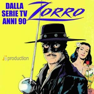 Zorro (Dalla serie tv)