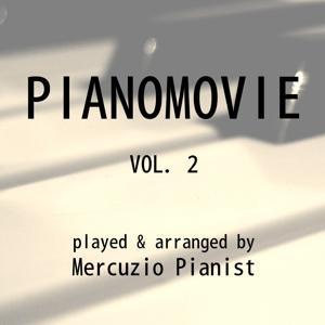 Pianomovie, Vol. 2