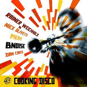 Cooking Disco EP