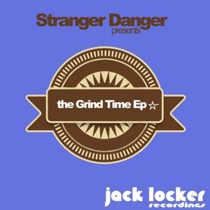 The Grind Time EP