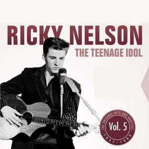 The Teenage Idol, Vol.5