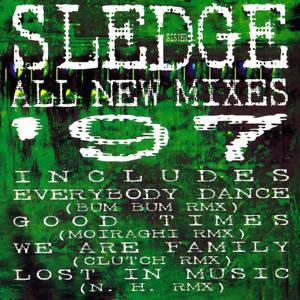 All New Mixes '97