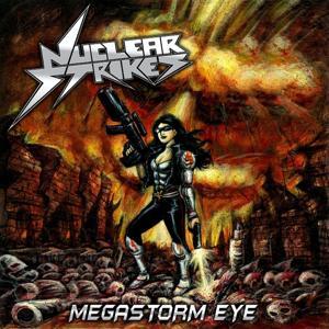 Megastorm Eye