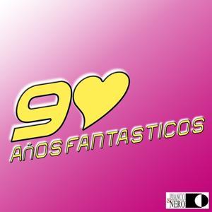 90 Años Fantasticos (Músicas Do Disco De 90 Anos)