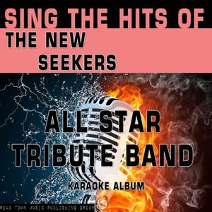 Sing the Hits of the New Seekers