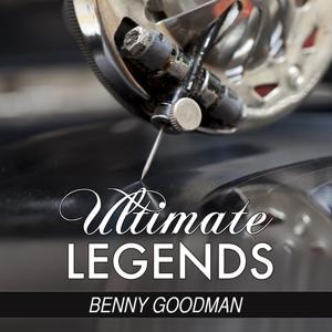 Jersey Bounce (Ultimate Legends Presents Benny Goodman)