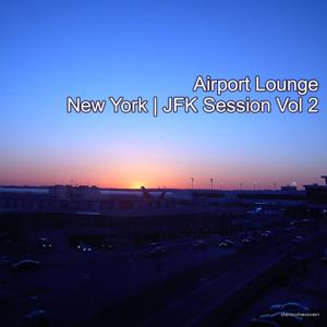 Airport Lounge New York JFK Session, Vol. 2