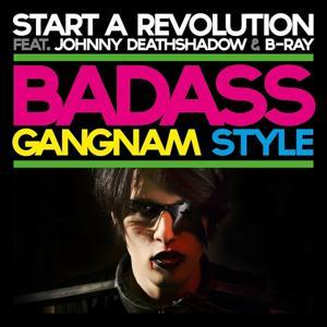 Gangnam Style (Badass Version)