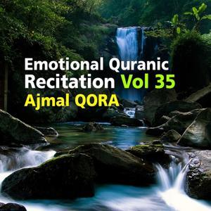 Emotional Quranic Recitation, Vol. 35 (Quran - Coran - Islam)