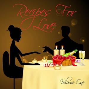 Recipe for Love - Instrumentals, Vol. 1
