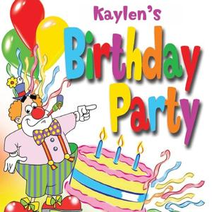 Kaylen's Birthday Party