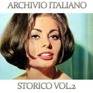 Archivio Italiano Storico, Vol. 2