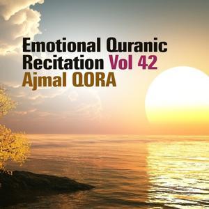 Emotional Quranic Recitation, Vol. 42 (Quran - Coran - Islam)