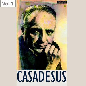 Robert Casadesus, Vol. 1