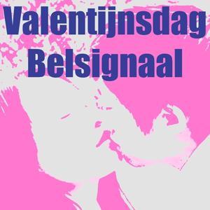 Valentijnsdag belsignaal (Ik houd van u)