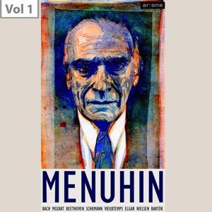 Sir Yehudi Menuhin, Vol. 1