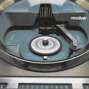 Revolver Demo Album