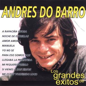Los Grandes Exitos de Andrés Do Barro