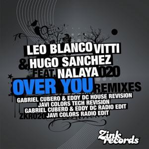 Over You (Remixes Tech House)