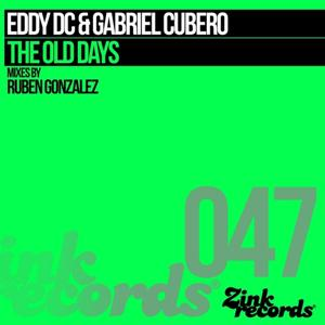 The Old Days (Mixes By Ruben Gonzalez)