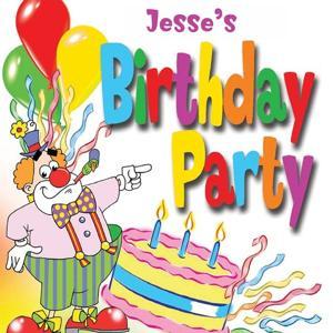 Jesse's Birthday Party