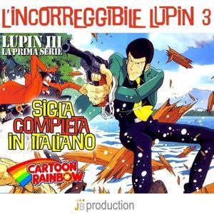 L'incorreggibile Lupin 3