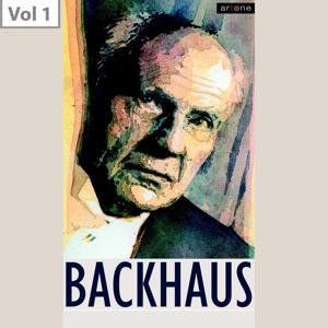 Wilhelm Backhaus, Vol. 1