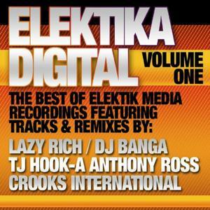 Elektika Digital, Vol. 1 (The Best of Elektik Media Recordings)