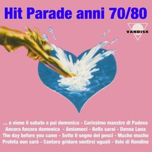 Hit parade anni 70/80