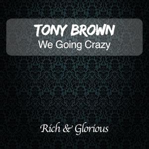 We Going Crazy (Orginal Mix)