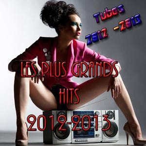 Les plus grands Hits 2012 - 2013 (Tubes 2012 - 2013)