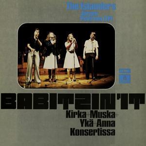 Babitzin'it Konsertissa (Live)