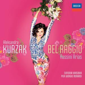 Bel Raggio - Rossini Arias