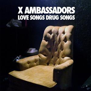 Love Songs Drug Songs