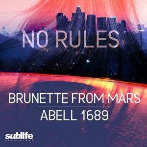 Brunette From Mars / Abell 1689